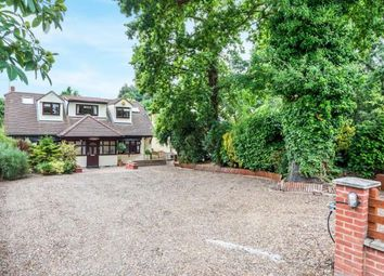 Thumbnail 5 bed detached house for sale in Havering-Atte-Bower, Havering, Essex