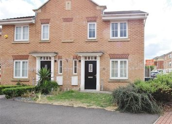 Thumbnail 3 bed semi-detached house for sale in Middle Peak Way, Handsworth, Sheffield