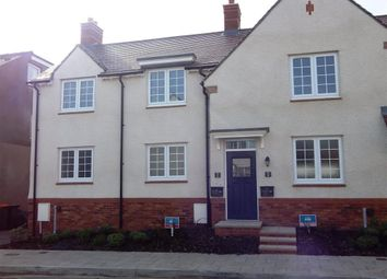Thumbnail 1 bed flat to rent in Wednesbury Street, Newport