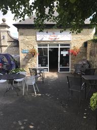 Thumbnail Restaurant/cafe for sale in Market Place, Brackley