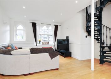 2 bed flat for sale in Convent Court, Hatch Lane, Windsor, Berkshire SL4
