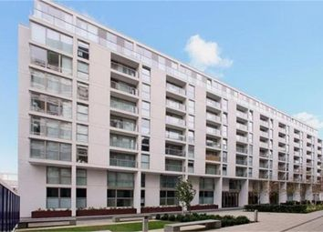 Thumbnail 1 bedroom flat to rent in Denison House, 20 Lanterns Way, Canary Wharf, London, UK