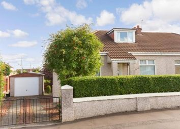 Thumbnail 3 bed bungalow for sale in Coldstream Drive, Rutherglen, Glasgow, South Lanarkshire