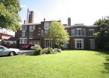 Thumbnail 3 bed flat to rent in Queens Road, Chester