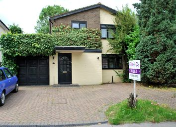 Thumbnail 4 bedroom detached house to rent in Farm Drive, Croydon