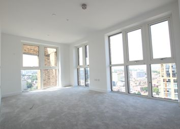 Thumbnail 1 bed property to rent in Duncombe House, Victory Parade, London, Greater London