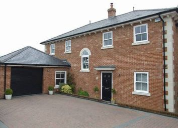 Thumbnail 4 bed detached house for sale in Mellinges Close, West Malling