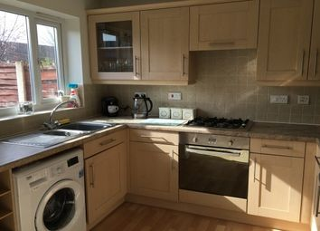 Thumbnail 3 bedroom semi-detached house to rent in Royal Drive, Fulwood