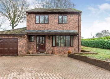 3 bed detached house for sale in Quarry Hill Road, Wath-Upon-Dearne, Rotherham S63
