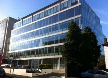 Thumbnail Serviced office to let in Meridian House, Watford