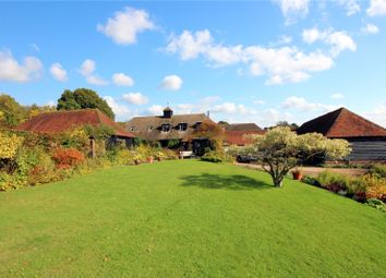 Thumbnail 5 bed barn conversion for sale in Twyford Lane, Birch Grove, Haywards Heath, West Sussex