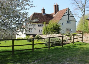 Thumbnail 4 bedroom property to rent in Longwood, Owslebury, Hampshire