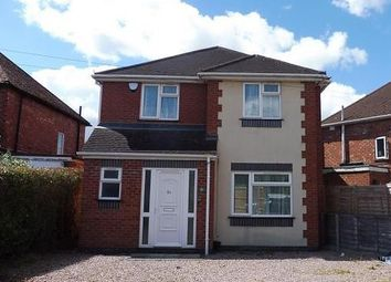 Thumbnail 3 bed detached house to rent in Franklin Road, Whitnash, Leamington Spa