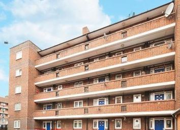 Thumbnail 2 bed flat for sale in Morning Lane, London