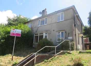 Thumbnail 1 bed flat for sale in St. Eval Place, Plymouth