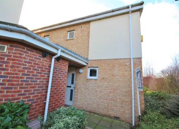 Thumbnail 1 bed property for sale in Clog Mill Gardens, Selby