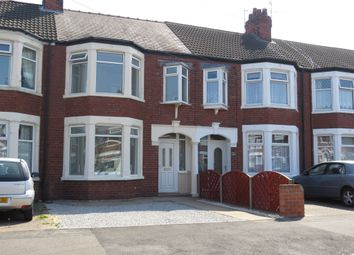 3 bed terraced house for sale in Meadowbank Road, Hull HU3