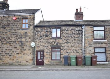 Thumbnail 1 bed cottage to rent in Old Road, Overton