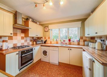 Thumbnail 3 bedroom detached house for sale in Meadow Court, Fakenham