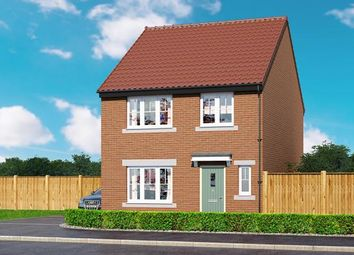"Thumbnail 4 bed property for sale in ""Rothway At Ebor Chase"" at Langton Road, Norton, Malton"