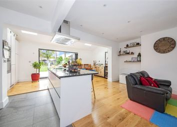 3 bed semi-detached house for sale in Canberra Road, London SE7