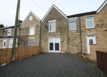 Thumbnail 4 bed terraced house to rent in Attwood Terrace, Wolsingham, Bishop Auckland