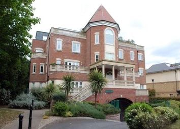 Thumbnail 3 bed flat for sale in Eastwick Lodge, 4 Village Road, Enfield