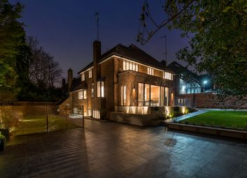 Thumbnail 5 bed detached house to rent in Westover Hill, London