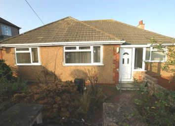 Thumbnail 3 bed detached bungalow to rent in James Park, Dyserth, 6Ag.