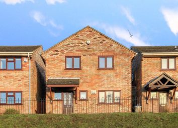 3 bed detached house for sale in The Hollies, Brook Street, Tring HP23