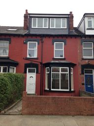 Thumbnail 1 bed flat to rent in Mexborough Avenue, Chapeltown, Leeds