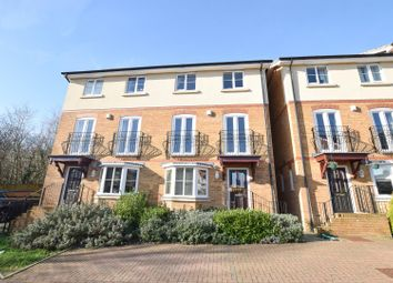 Thumbnail 5 bed semi-detached house for sale in Etchingham Drive, St. Leonards-On-Sea
