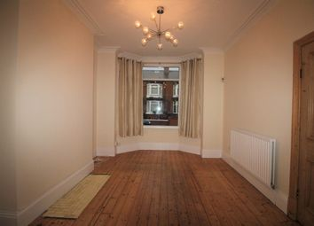 Thumbnail 3 bedroom terraced house for sale in Rockliffe Road, Linthorpe, Middlesbrough