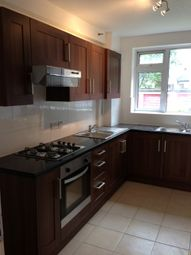 Thumbnail 3 bed flat to rent in Bibsworth Lodge, London