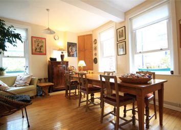 Thumbnail 3 bed flat for sale in Rushcroft Road, London