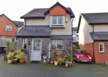 Thumbnail 2 bed detached house for sale in Pentre Wech, Conwy