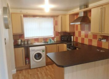 3 bed end terrace house to rent in Brinkhill Walk, Corby, Northamptonshire NN18