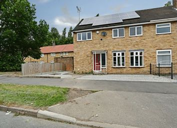 Thumbnail 4 bed semi-detached house for sale in Netherton Road, Hull