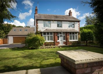 Thumbnail 5 bed detached house for sale in High Catton Road, Stamford Bridge, York, East Yorkshire