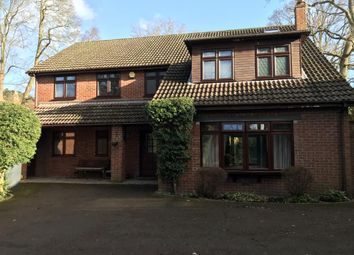 Thumbnail 5 bedroom detached house to rent in Pine Avenue, Camberley