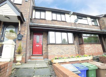 Thumbnail 3 bed terraced house to rent in Chellow Dene, Mossley, Oldham