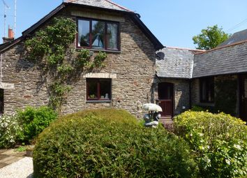 Thumbnail 3 bed barn conversion for sale in Newton Ferrers, Plymouth