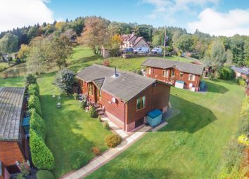 Thumbnail 2 bed mobile/park home for sale in Button Bridge, Bewdley