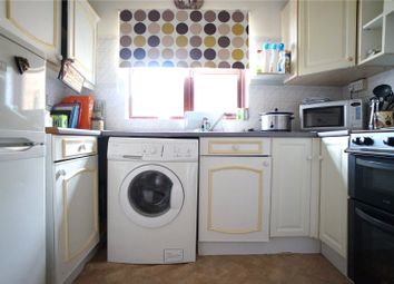 Thumbnail 1 bedroom maisonette to rent in Maypole Road, Gravesend, Kent