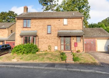 Thumbnail 4 bed detached house to rent in Rupert Kettle Drive, Bishops Itchington, Southam