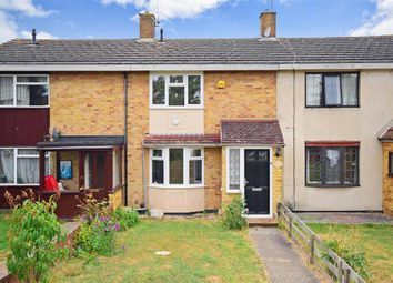 Thumbnail 2 bed terraced house for sale in Long Gages, Basildon, Essex