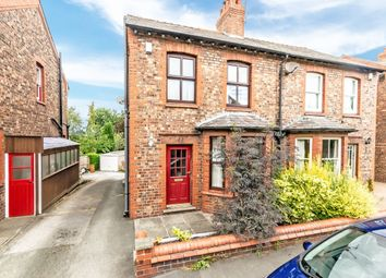 Thumbnail 3 bed semi-detached house for sale in Townfield Lane, Frodsham