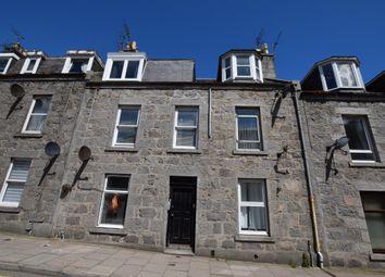 Thumbnail Studio to rent in South Mount Street, Rosemount, Aberdeen