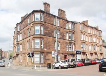Thumbnail 1 bed flat for sale in 3, Cordiner Street, Mount Florida, Glasgow G444Ty