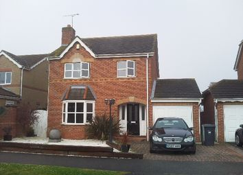 Thumbnail 4 bed detached house to rent in Helm Drive, Victoria Dock, Hull